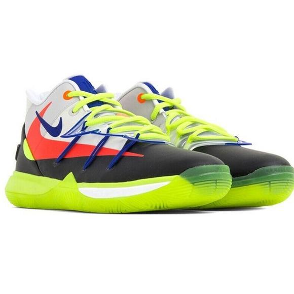 Nike Shoes | Nike Kyrie 5 Gs Youth